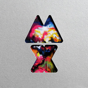 Coldplay Major Minus cover