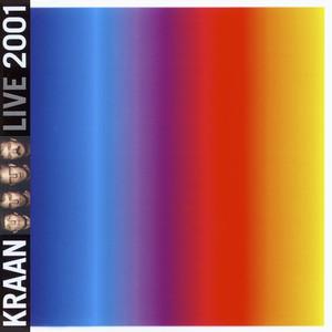 Live 2001 (Live) album