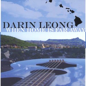 Darin Leong Goodnight cover