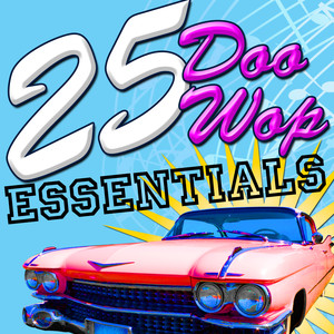 25 Doo Wop Essentials