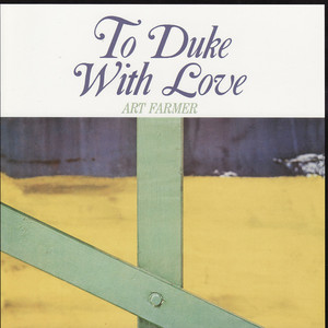 To Duke With Love album
