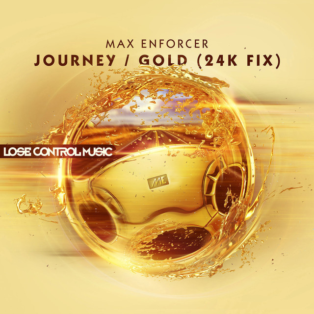Journey / Gold (24K Fix)