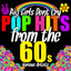 Big Girls Don't Cry: Pop Hits from the 60's cover