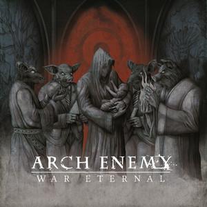Arch Enemy, War Eternal på Spotify