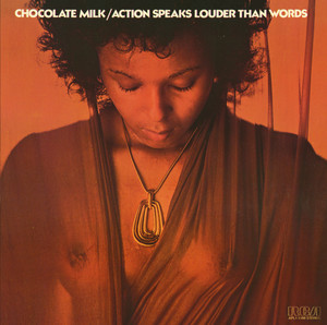Action Speaks Louder Than Words album