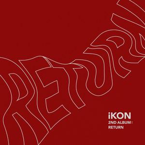 RETURN (KR EDITION) Albümü