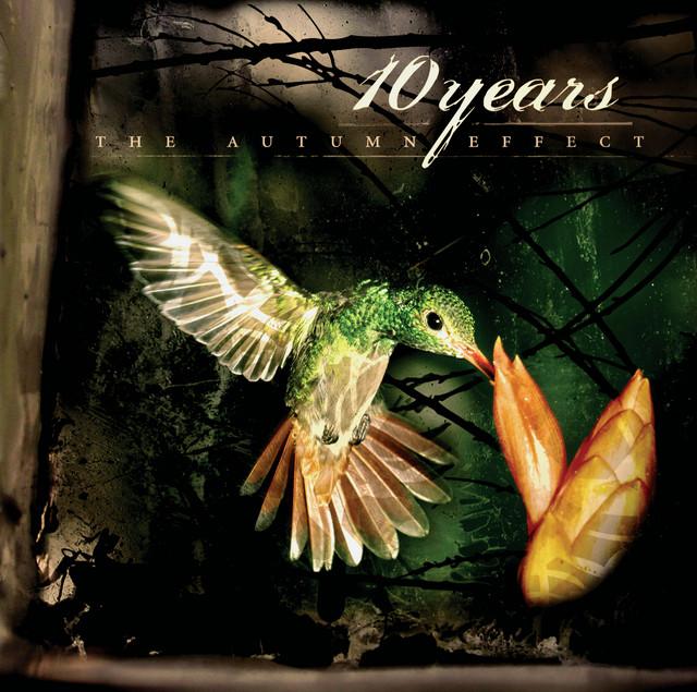 Wasteland album cover