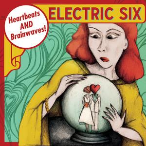 Heartbeats and Brainwaves Albumcover