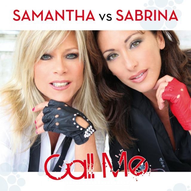 Call Me [Mini Album] (Samantha Vs. Sabrina)