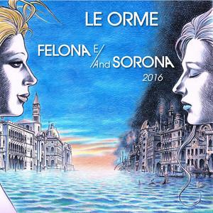 Felona and Sorona album