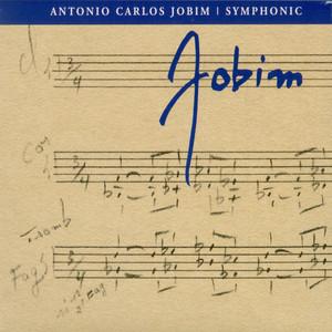 Antonio Carlos Jobim, Chico Buarque Imagina cover