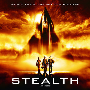 Stealth-Music from the Motion Picture album