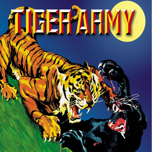 Tiger Army, Outlaw Heart på Spotify