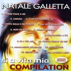 Si a vita mia compilation Albumcover