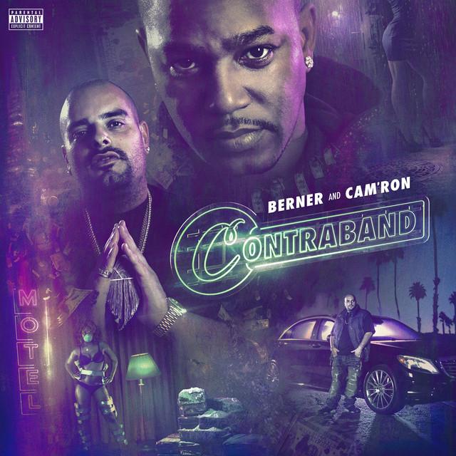 Contraband - EP