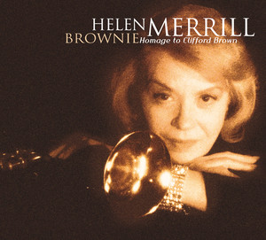 Helen Merrill Memories of You cover