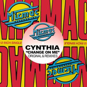 Change on Me album