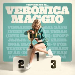 Och vinnaren är... album