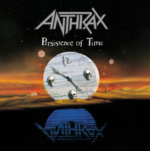 Anthrax, Got The Time på Spotify