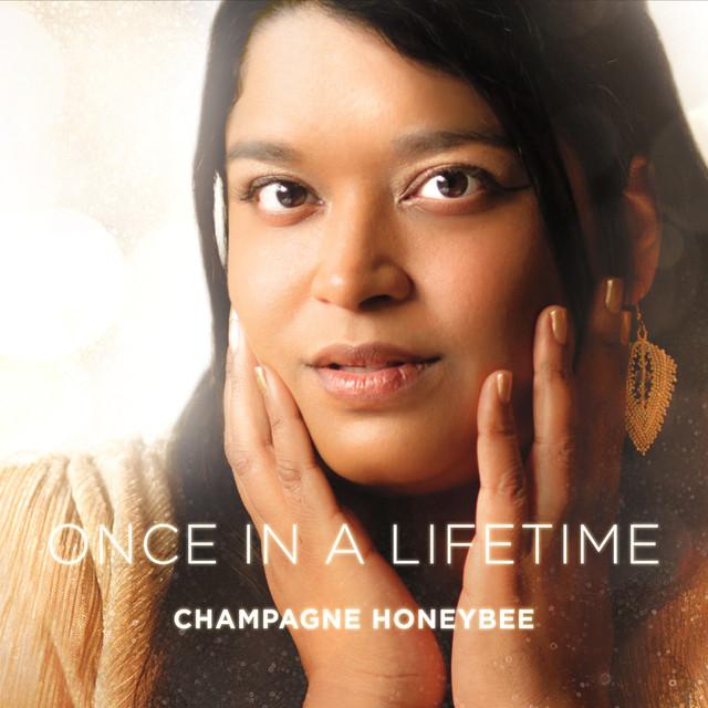 Champagne Honeybee