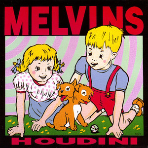 Melvins Honey Bucket cover
