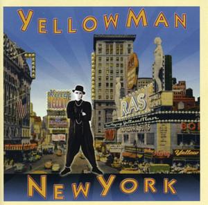 New York album