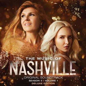 Nashville Cast, Jonathan Jackson On My Way cover