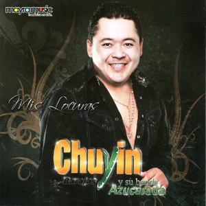 chuyin barajas te amo