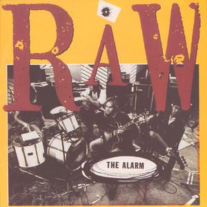 Raw [1990-1991] Remastered album