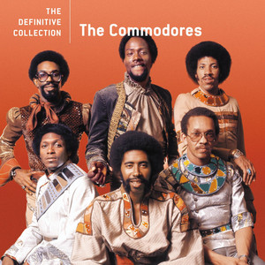 The Commodores: The Definitive Collection - Commodores