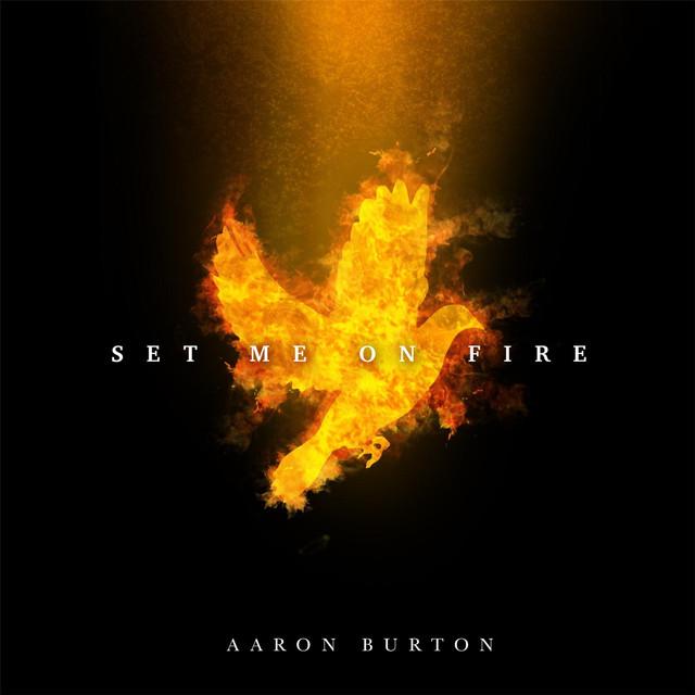 Aaron Burton
