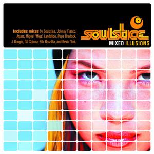 Mixed Illusions album