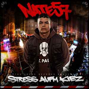 Stress aufm Kiez album