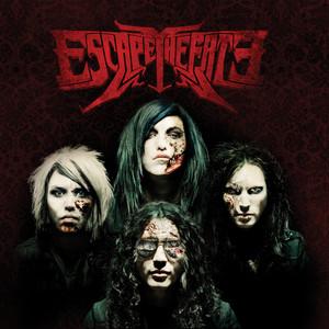 Escape The Fate (Deluxe Version) album