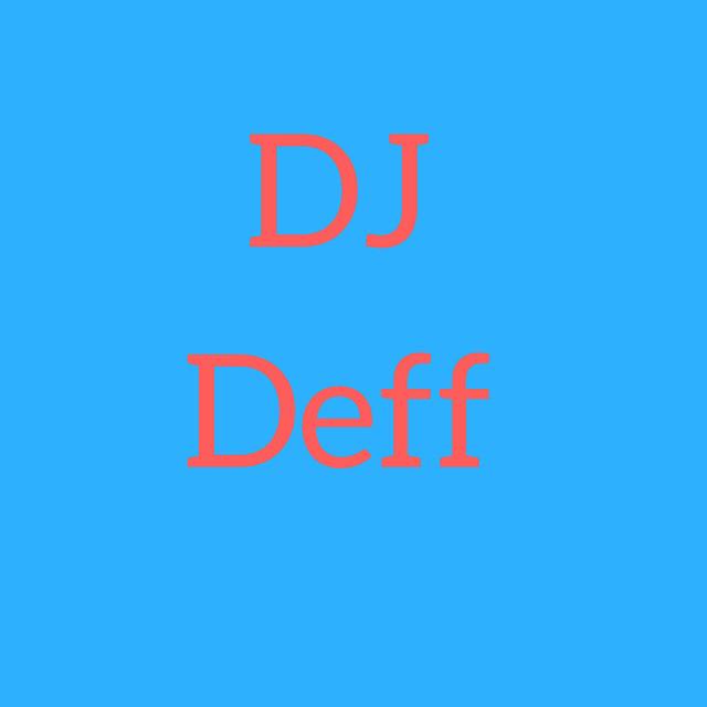 DJ Deff