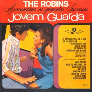 The Robins Apresentam Os Grandes Sucessos da Jovem Guarda album