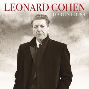Toronto '88 Live & Remastered Albumcover