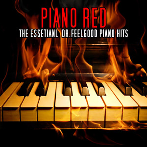The Essential Dr Feelgood Piano Hits album