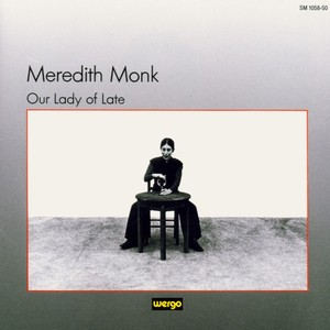 Monk: Our Lady of Late