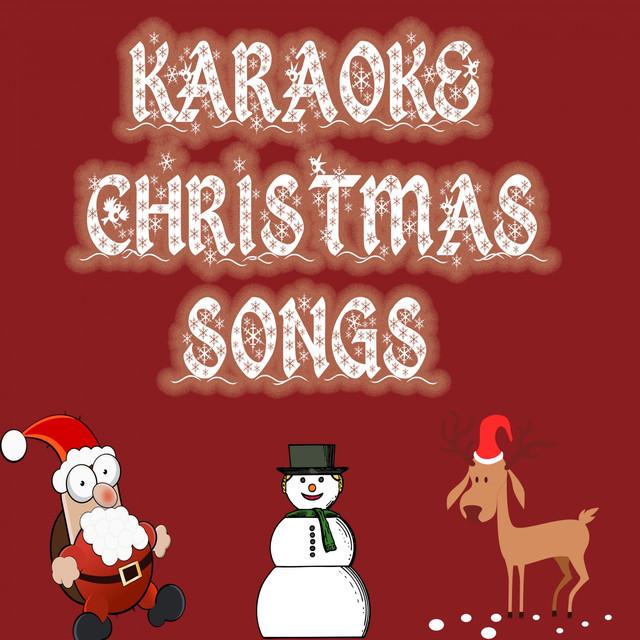Karaoke Christmas Songs.Merry Christmas Everyone Karaoke Version In The Style Of