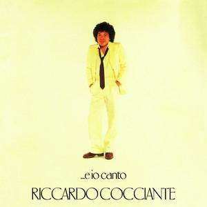 ...E Io Canto Albumcover