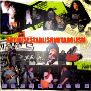 Antidisestablishmetabolism album