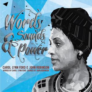 Words Sounds & Power EP album