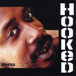 Hooked Albumcover