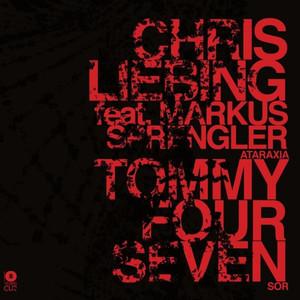 Copertina di Chris Liebing - Ataraxia feat. Markus Sprengler - Original Mix