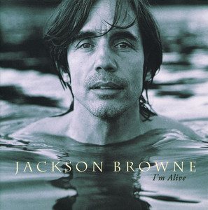 Jackson Browne Too Many Angels cover