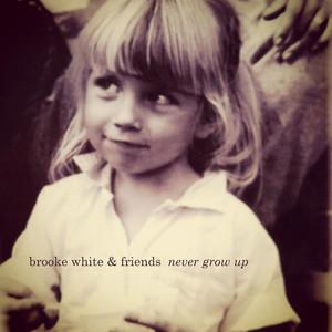 Never Grow Up album