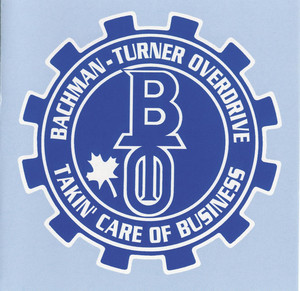 Takin' Care of Business album