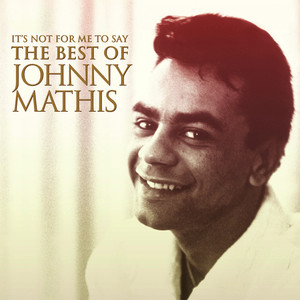 Johnny Mathis, Orchestra under the direction of Glenn Osser Small World cover