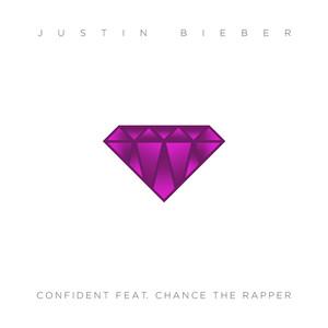 Confident Albümü